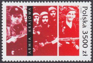 Rok historii Armii Krajowej - 3266