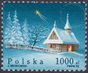 Boże Narodzenie - 3268