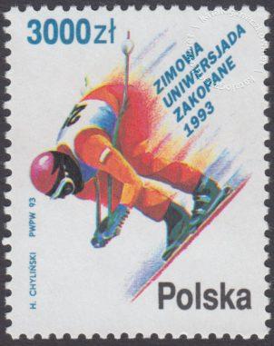 Zimowa Uniwersjada Zakopanem - 3283