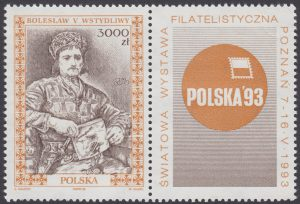 Poczet królów i książąt polskich - 3289