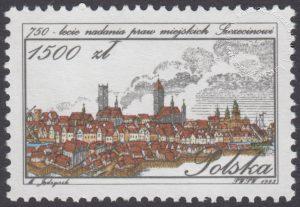 750-lecie nadania praw miejskich Szczecinowi - 3295