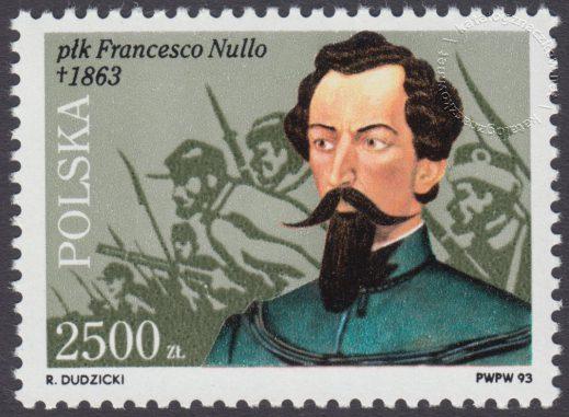 130 rocznica śmierci pułkownika Francesco Nullo - 3300