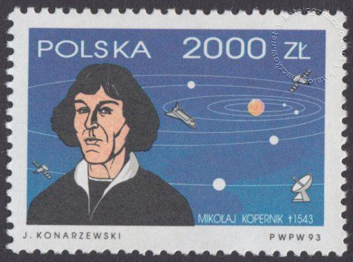 450 rocznica śmierci Mikołaja Kopernika - 3303