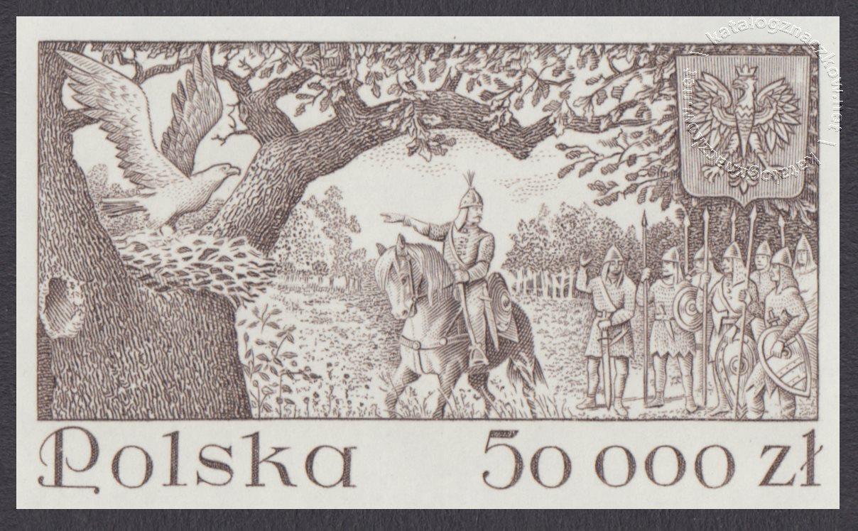 Światowa Wystawa Filatelistyczna w Poznaniu znaczek nr 3301A