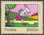 40 rocznica śmierci Kornela Makuszyńskiego - 3305