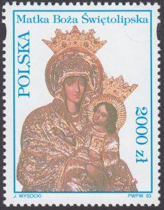 Sanktuaria Maryjne - 3318