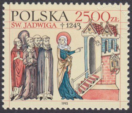 750 rocznica śmierci św. Jadwigi - 3322