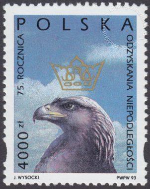 75 rocznica odzyskania niepodległości przez Polskę - 3324