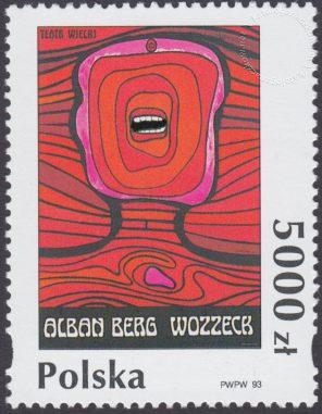Plakat polski - 3328