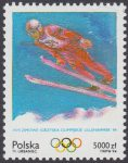 XVII Zimowe Igrzyska Olimpijskie w Lillehammer - 3331