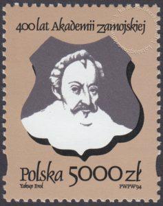 400 lat Akademii Zamojskiej - 3334