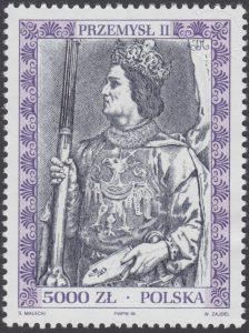 Poczet królów i książąt polskich - 3337