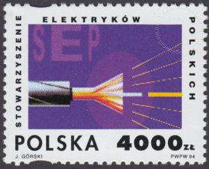 75 lat Stowarzyszenia Elektryków Polskich - 3346