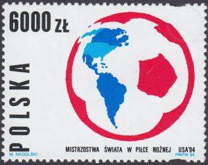 Mistrzostwa Świata w piłce nożnej w USA - 3347
