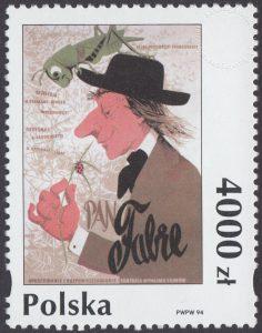 Plakat polski - 3348