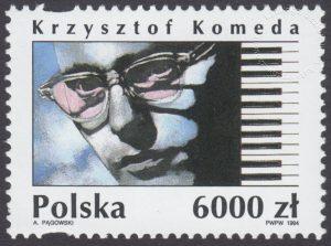 Polscy muzycy jazzowi - 3356