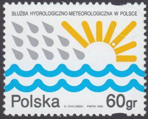 Służba hydrologiczno-meteorologiczna w Polsce - 3371