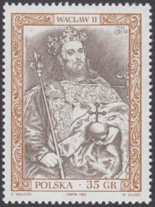 Poczet królów i książąt polskich - 3373