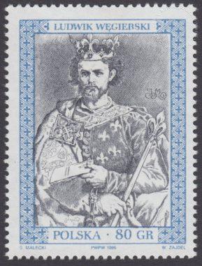 Poczet królów i książąt polskich - 3376