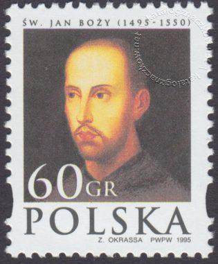 500 rocznica urodzin św. Jana Bożego - 3377