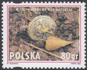Międzynarodowy Rok Katyński - 3384