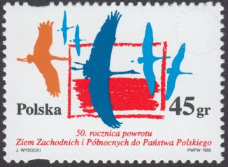 50 rocznica powrotu Ziem Zachodnich i Północnych do państwa polskiego - 3387