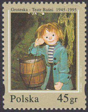 Groteska - Teatr Baśni 1945-1995 - 3391