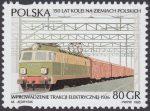150 lat kolei na ziemiach polskich - 3395