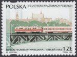 150 lat kolei na ziemiach polskich - 3396
