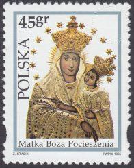 Sanktuaria Maryjne - 3403