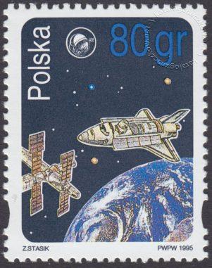 XI Światowy Kongres Uczestników Lotów Kosmicznych - 3409