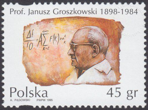 Wybitni elektrycy polscy - 3416