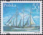 Polskie jachty pełnomorskie - 3430