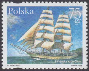 Polskie jachty pełnomorskie - 3432
