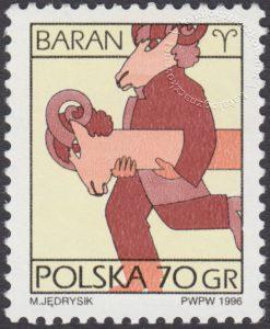 Znaki Zodiaku - 3434