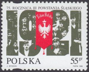 75 rocznica III Powstania Śląskiego - 3438