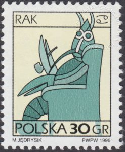 Znaki Zodiaku - 3440