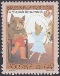Brzechwa Dzieciom - 3441
