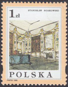 Malarstwo Stanisława Noakowskiego - 3454