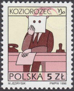 Znaki Zodiaku - 3461