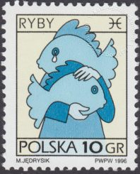 Znaki Zodiaku - 3464
