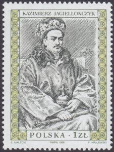Poczet królów i książąt polskich - 3469