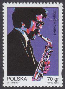Polscy muzycy jazzowi - 3476