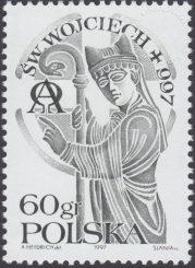 1000 rocznica śmierci św. Wojciecha - 3495