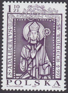 1000 rocznica śmierci św. Wojciecha - 3496