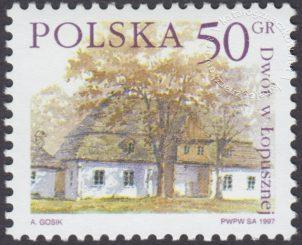 Dworki polskie - 3497