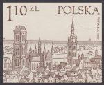 1000 lat Gdańska - 3493A