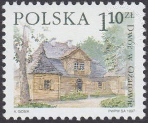 Dworki polskie - 3503