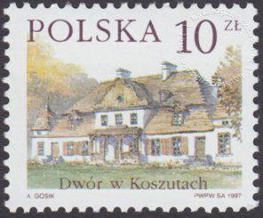 Dworki polskie - 3506