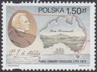 200 rocznica urodzin Pawła Edmunda Strzeleckiego - 3520
